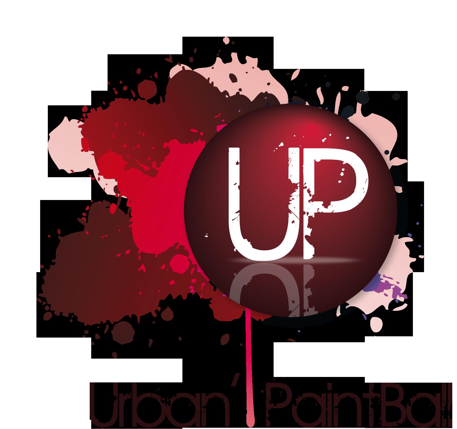 UrbanPaintball